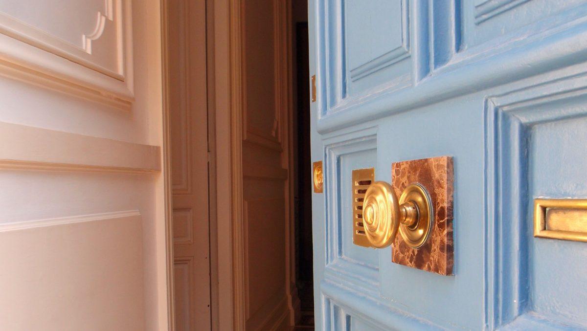 Idée cadeau : la Maison Bleue Bordeaux chambre d'hôtes de charme
