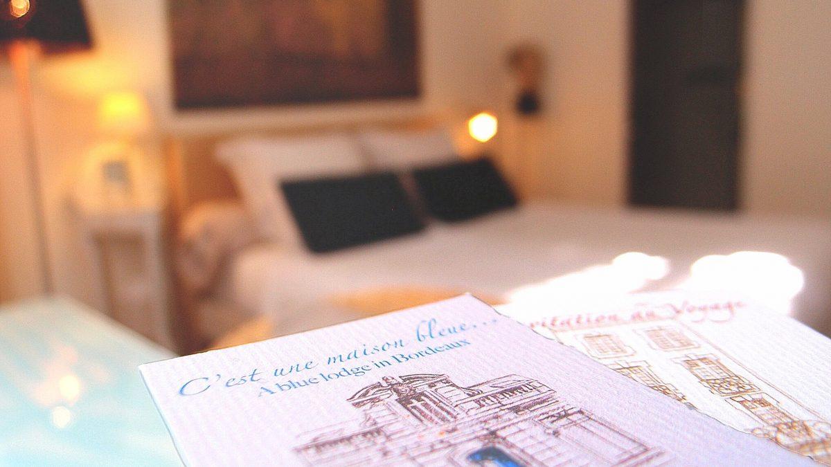 en un clic plusieurs disponibilités de maison d'hotes à Bordeaux