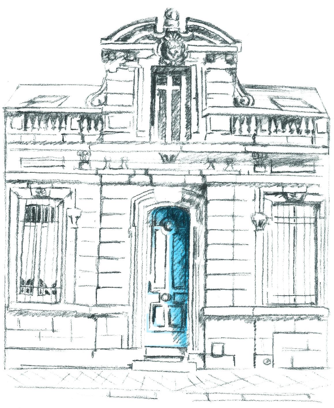 Chambre d'hôtes Bordeaux centre historique