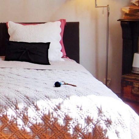 chambre hote Bordeaux centre : Boissons chaudes et matières naturelles