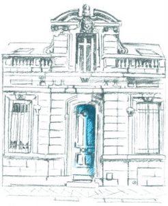 chambres d'hotes Bordeaux centre